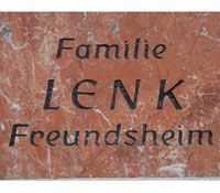 Freundsheimhof Logo - Freundsheimhof Kramsach