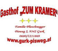 Gasthof Zum Kramer - Gasthof Zum Kramer *** Gurk