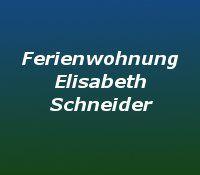 Ferienwohnung Elisabeth Schneider Logo - Ferienwohnung Elisabeth Schneider Obertilliach