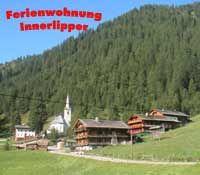 Ferienwohnung Innerlipper Logo - Ferienwohnung Innerlipper Innervillgraten