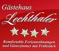 Haus Lechthaler **** Logo - Apartement Haus Lechthaler **** Aflenz-Land