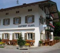 Ferienwohnung Glasl Rottach-Egern Tegernsee Urlaub buchen Alpen Oberbayern - Ferienwohnungen Gasthof Glasl Rottach-Egern