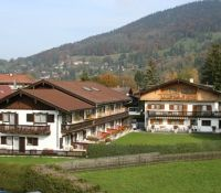 Hotel Reuther - Rottach-Egern am Tegernsee - Hotel garni Reuther Rottach-Egern
