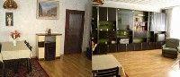 Appartement 3. Stock - Ferienwohnungen Titz Wien