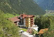 Hotel-Restaurant Aussicht