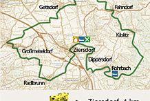 Gemeinderundwanderweg Ziersdorf