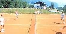 Gschwandt UNION Tennis Center