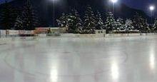 Eis Arena Silz