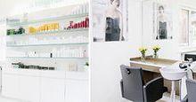 Friseur - Kosmetik - La Biosthetique