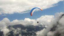 Gleitschirmfliegen Tirol Tandemflüge