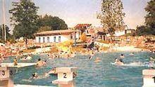 Hellmonsödt Swimming Pool