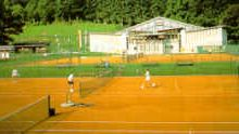 Tenniszentrum Bad Eisenkappel
