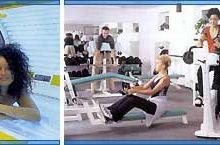 Fitnesstreff Vogel