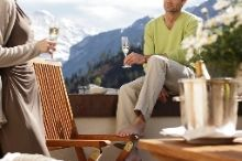 Victoria-Jungfrau Grand Hotel & Spa Interlaken
