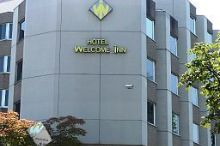 Welcome Inn Zurych