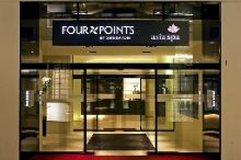 Four Points by Sheraton Sihlcity - Zurich Zürich