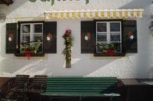 Gasthof Kreuz in Rieden - Ferienregion Reutte