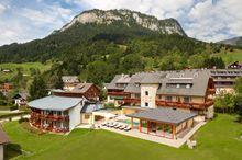 Der Hechl- Wohlfühlhotel in den Bergen