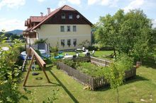 Kehlbauer: a gyermekbarát farm