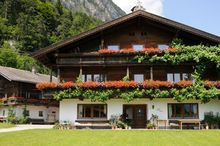 Stegerhof Kramsach, Tirol