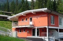 Tröster üdülő ház Bad Kleinkirchheim-ben