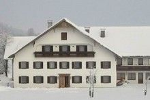 Bauernhof-Pension Zenzlgut