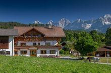 Brandstätterhof Pichl-Reiteralm, Steiermark