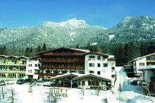 Hotel-Pension Rotspitz***