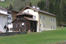 Altes Pfarrhaus