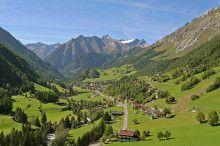 Pension Alpenrose im Virgental in Osttirol