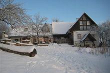 Altes Gehöft am Lormanberg Landlust Steiermark