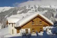 Alpenapartments Elisabeth, Ferienwohnung Arlberg