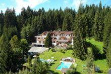 Garden hotel Rosenhof by Kitzbuehel