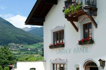 Gasthof Hotel Handl ***