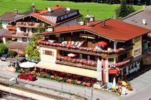 Hotel Landhaus- Carla -Restaurant Tiroler Stuben