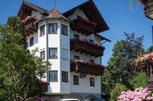 Aktiv-Hotel Alpenblick
