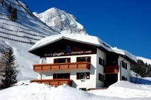 Alpenapart Guggis