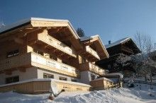 ENTHOFER - Chalets/Apartments/Logement