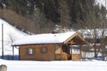 Zirbenhütte