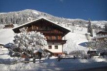 Gästehaus Hummerau mitten im Ski und Berg Juwel!