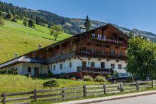 Alpbach Gästehaus Hummerau Ski Juwel Inneralpbach!