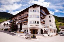 Alpin ART & SPA Hotel Naudererhof 4s