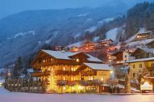 Relax&Lifestyle Apartments&Suites Villa Haidacher