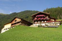 Urlaub am Bauernhof Wachtlerhof-Ferienwohnung-Haus