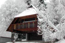 Ferienhäuser Brunnleiten Bad Kleinkirchheim, Kärnten