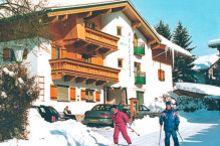 Pension WOLFSEGG in Kirchberg