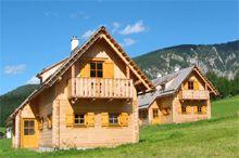 Ferienhäuser Lassing-Hochkar