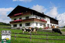 Urlaub am Bauernhof - Stillerhof