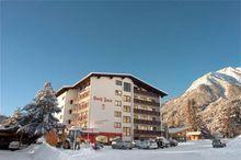 Hotel-Appartement Winkler