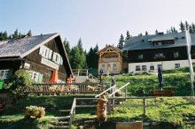 Almwellness Tonnerhütte